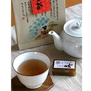 ≪お茶のあずま園≫茶香ばしく飲みやすい健康茶おまん小豆茶 ティーパック5gx10ヶ入り