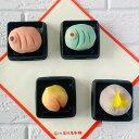 ≪石川屋本舗≫おうちで作れる和菓子キット(季節の生菓子3種類)