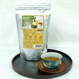 ≪JA能美≫国産はと麦茶(ハトムギ茶) ティーバック入り 1袋(12g×ティーバック20袋)