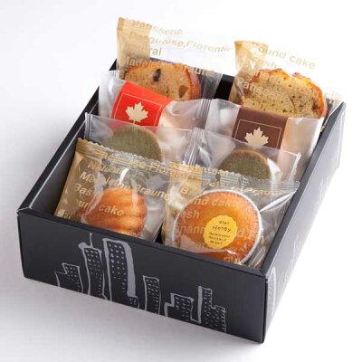 ≪MAPLEHOUSE≫焼菓子ベーシックギフトB1