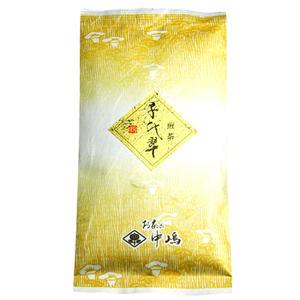 当店イチオシの煎茶千代翠(ちよみどり)100gx1