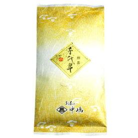≪中嶋茶舗≫当店イチオシの煎茶千代翠(ちよみどり) 100gx1
