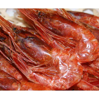 ≪銭福屋≫伝統の干物・塩干物甘えび素干し1袋(25g入)