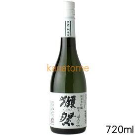 獺祭 だっさい 純米大吟醸 磨き三割九分 720ml