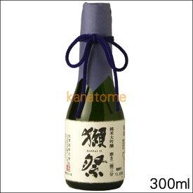 獺祭 だっさい 純米大吟醸 磨き二割三分 300ml