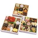 おせち 2020 3人前 4人前 金沢まいもん寿司が贈るおせち和3段重「百万石」!おせち/おせち料理/お節/お節料理/寿司屋…