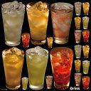 シール 酒 カクテル サワー ピーチ カシス オレンジ 写真 装飾 デコレーションシール チョークアート 窓ガラス 黒板 看板 POP ステッカー 用