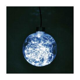 LEDビーズインボール ホワイト 61172WHT