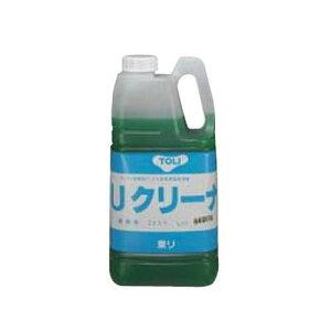 東リ クリーナー 洗浄剤 Uクリーナー UCL(6本/ケース)