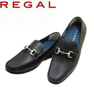 REGAL(リーガル) 57HR AF 黒色(ブラック)スリッポンシューズ革靴 メンズシューズ ビジネスシューズ メンズ用(男性用)本革(レザー) 24.5cm 25cm 25.5cm 26cm 26.5cm27cm 【送料無料】2021