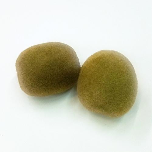 【造花】キウイ 2個セット(フェイクフード・フェイクフルーツ)