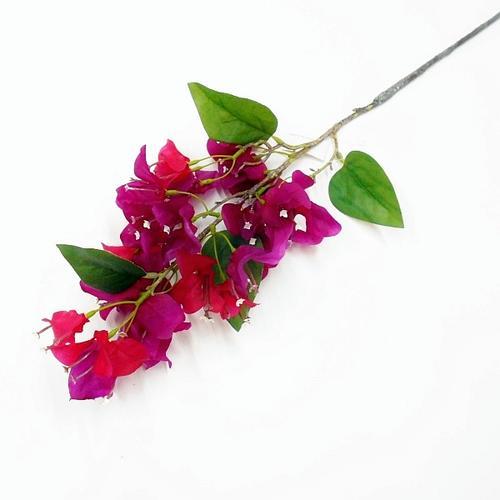 ブーゲンビリア造花(ビーゲンビレア・アートフラワー)
