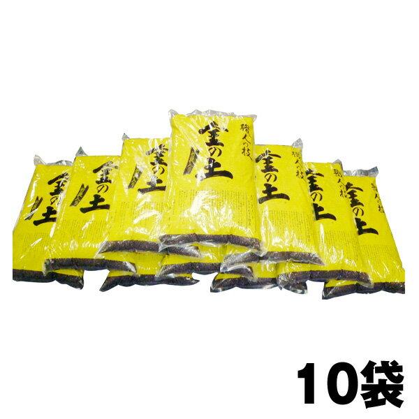 『放射能測定済み』 【金の土・16L】10袋セット 『プランター約20個分』 『花壇・畑 畳約1畳分(約1m×2m)』 (送料無料!)(代引き手数料無料)