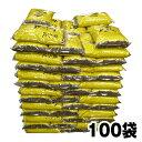 『放射能測定済み』 【金の土・16L】100袋セット 『プランター約200個分』 『花壇・畑 畳約10畳分(約4m×5m)』 (送料無料!)【…