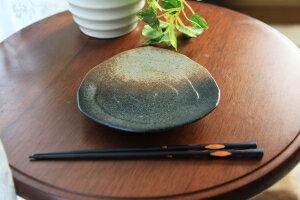 高さ2.5cm/お皿/和食器/美濃焼/日本製】