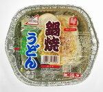 鍋焼き天ぷらうどん