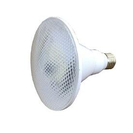 屋外対応LEDビーム型植物灯型名 ILP9E26RW-100消費電力 9.5W 照度 70LxAC100V