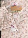 【4月〜8月】楊柳グンゼ長袖長ズボンパジャマTp2245介護用パジャマ
