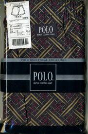 【楽天市場】【グンゼ】【前開き】POLOグンゼ 紳士肌着柄 トランクスpbm903-16