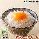 令和元年産 千葉県産 ミルキークイーン 10kg (5kgx2袋) お米 ギフト