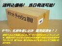 ポケットティッシュ8WPP無地 500入り 【送料込価格】【当日発送可能】
