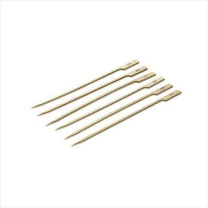WEBER 6608 竹串25本 [サイズ:H25cm]
