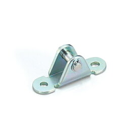 ガススプリング LIFT-O-MAT用 ブラケット スガツネ LAMP 023083 アイレット径φ8.1対応 C型止め輪取付タイプ 1個売り