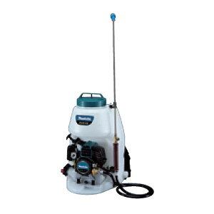 エンジン噴霧器 【マキタ】 EUS100 10L[タンク容量] プロ向 背負式 排気量21mL 2ストローク