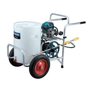 エンジン噴霧器 【マキタ】 EUS500 50L[タンク容量] プロ向 走行式 排気量24.5mL 4ストローク