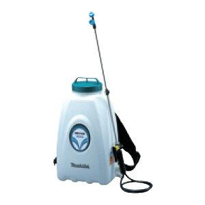 充電式噴霧器 【マキタ】 MUS153DZ 15L[タンク容量] 一般〜プロ向 背負式 14.4V1.5Ah 本体のみ(バッテリ・充電器別売)