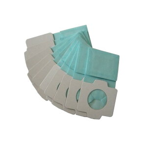 抗菌紙パック(10枚入り) 【マキタ】 A-48511