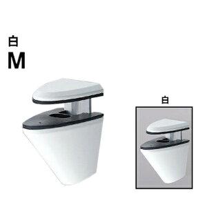 棚グリップN形 【白熊】 WB TG-10-M サイズ:W35×D50×(h42) 白