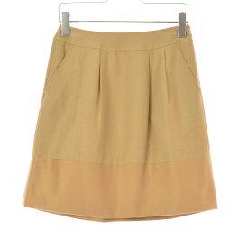 FRAGILE / フラジール切替スカート【cacaaeci-l】