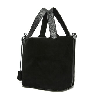 kangenya | Rakuten Global Market: Write suede tote bag ladies ...