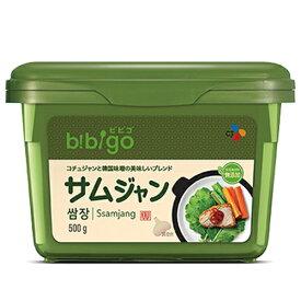 【ヘチャンドル】ビビゴ (四季節)サムジャン 500g★