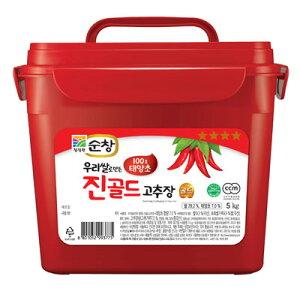 【スンチャン】 コチュジャン5kg