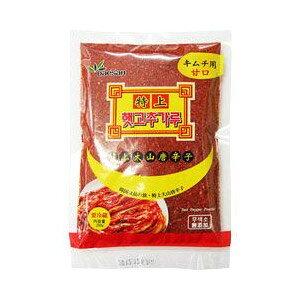大山・キムチ用唐辛子(甘口)1kg【韓国、韓国料理、韓国食品、韓国キムチ、キムチ材料】