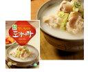 【チャムストーリー】ドガニタン500g「韓国料理/韓国食材/韓国スープ/スープ/即席食品/レトルト食品」