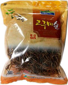 干し芋ガラ(ゴグマジュルギ)(韓国産) 100g