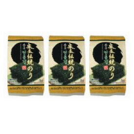 【1BOX(24個)】 宋家 伝統海苔(弁当用)[1袋当り¥105(税別)]