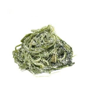 【韓国食品・海藻類】 わかめの茎(塩付け)1kg