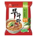 【農心】ムパマ湯麺 122g