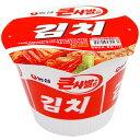 【韓国食品・韓国ラーメン】農心 キムチカップラーメン(大) 112g