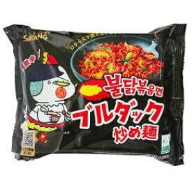 【三養】サンヤン ブルダッ(ブルダック/プルタク炒め麺) 激辛