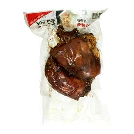 【奨忠洞】ジャンチュンドン 王豚足 1kg★クール便選択対象商品★
