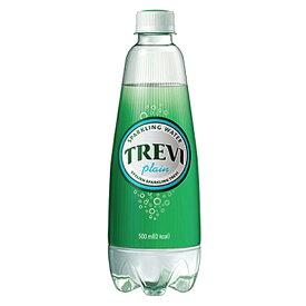 【ロッテ】TREVI プレイン味500ml