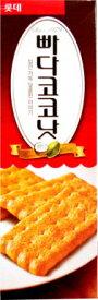 ロッテ パダココナツ100g■韓国食品■韓国料理/韓国食材/韓国お土産/韓国お菓子