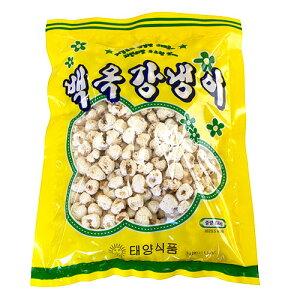 【韓国食品・お菓子】 白宝カンネンイ150g