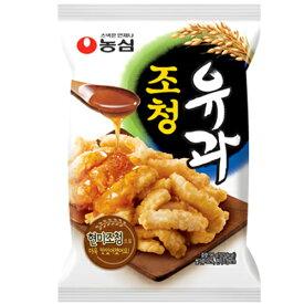 【韓国食品・お菓子】 農心 ジョチョンユガ 96g