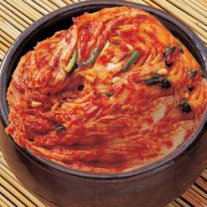 【韓国食品/キムチ】大山 白菜キムチ 10kg★クール便選択対象商品★